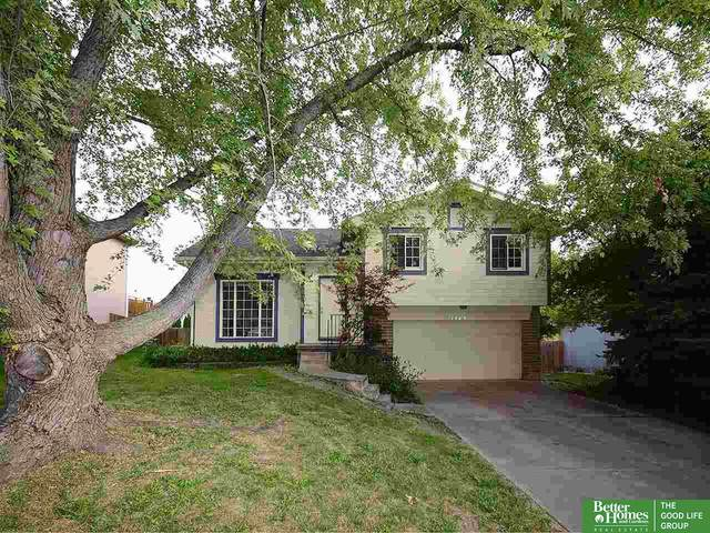 3308 Jason Drive, Bellevue, NE 68123 (MLS #22122227) :: Catalyst Real Estate Group