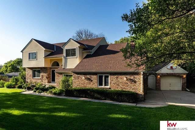 1008 Marian Avenue, Bellevue, NE 68005 (MLS #22122229) :: Catalyst Real Estate Group
