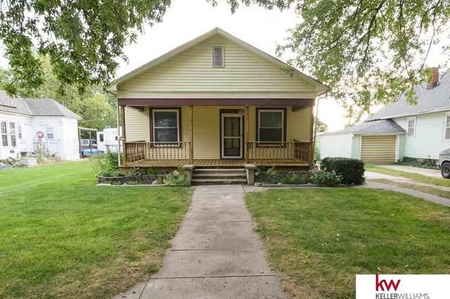 624 N Kansas Street, Superior, NE 68978 (MLS #22122231) :: Complete Real Estate Group