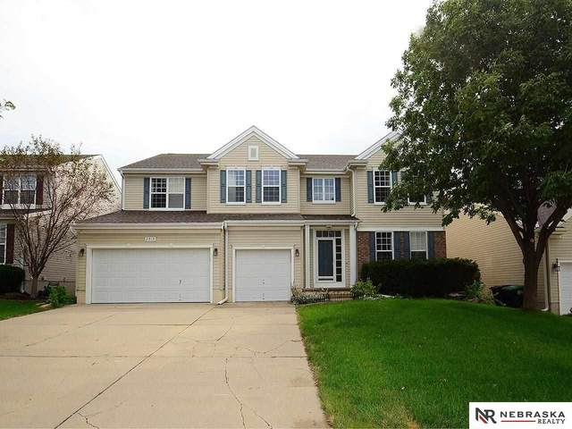 2915 N 169th Street, Omaha, NE 68116 (MLS #22122239) :: Omaha Real Estate Group