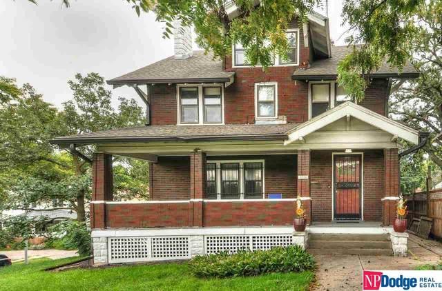 3501 Cuming Street, Omaha, NE 68131 (MLS #22122254) :: Omaha Real Estate Group