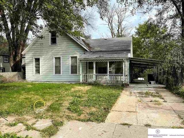 4308 Emmet Street, Omaha, NE 68111 (MLS #22122255) :: Lighthouse Realty Group