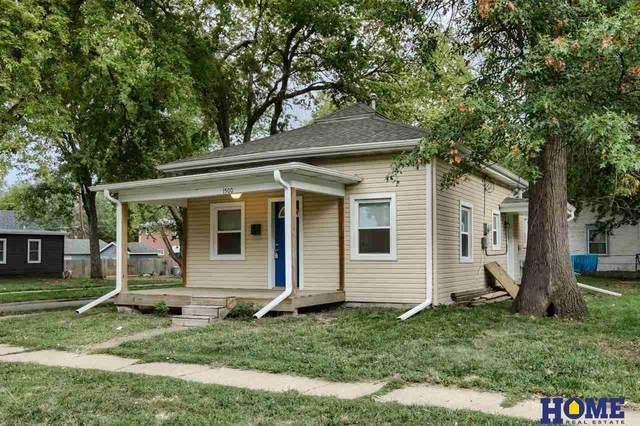 1500 Rose Street, Lincoln, NE 68502 (MLS #22122261) :: Berkshire Hathaway Ambassador Real Estate
