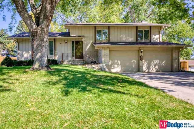 823 N 122nd Street, Omaha, NE 68154 (MLS #22122267) :: Lincoln Select Real Estate Group