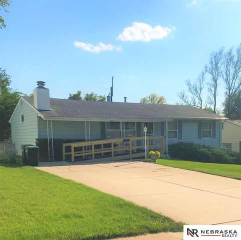 4615 Valley Street, Omaha, NE 68106 (MLS #22122270) :: Catalyst Real Estate Group