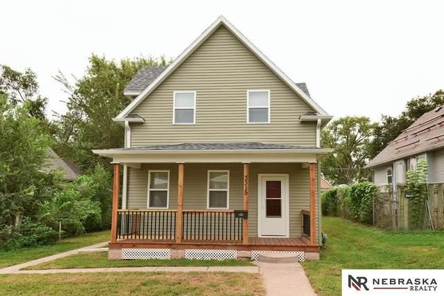 3315 Fowler Avenue, Omaha, NE 68111 (MLS #22122273) :: Lighthouse Realty Group