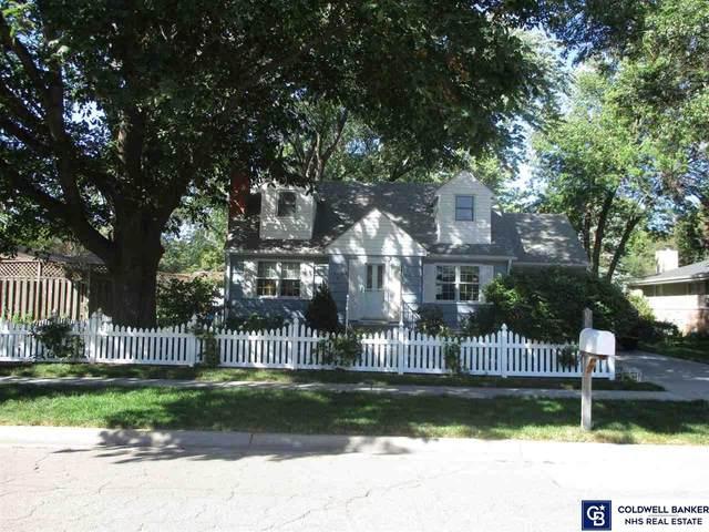 4010 Fran Avenue, Lincoln, NE 68516 (MLS #22122282) :: Lincoln Select Real Estate Group