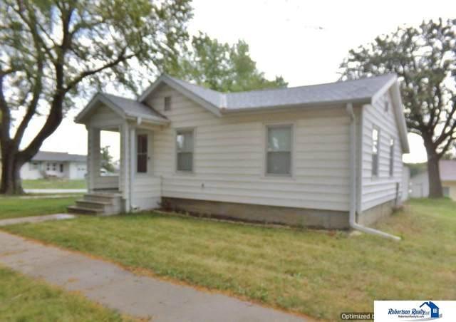 502 Lavelle Street, Diller, NE 68342 (MLS #22122283) :: Lincoln Select Real Estate Group