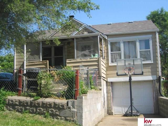 3106 S T Street, Omaha, NE 68107 (MLS #22122284) :: Lincoln Select Real Estate Group
