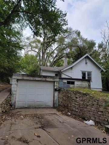 5415 Pratt Street, Omaha, NE 68104 (MLS #22122286) :: Lighthouse Realty Group