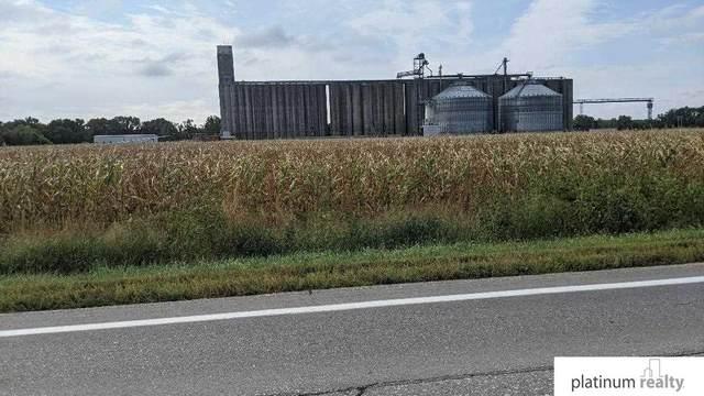 tbd Highway 30 Highway, Fremont, NE 68025 (MLS #22122293) :: Dodge County Realty Group