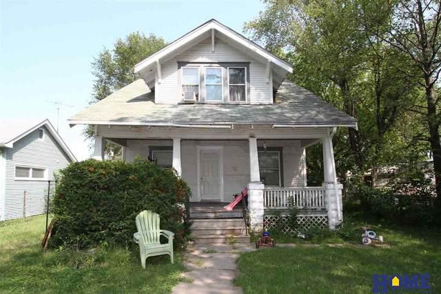 318 B Street, Lincoln, NE 68502 (MLS #22122319) :: Lighthouse Realty Group