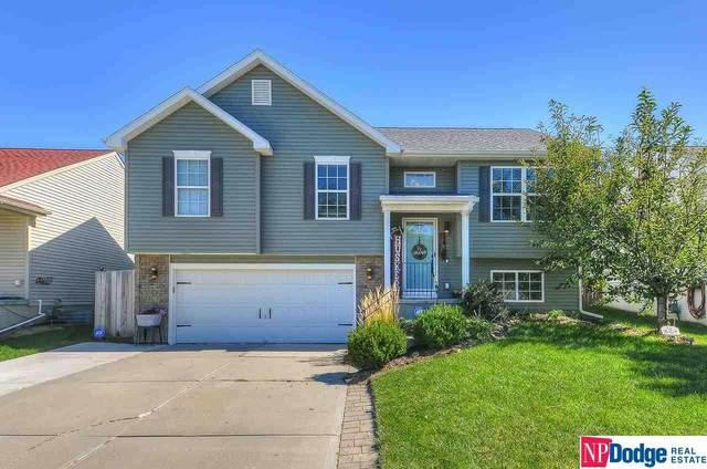 5455 S 194 Avenue, Omaha, NE 68135 (MLS #22122324) :: Omaha Real Estate Group