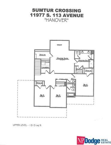 11977 S 113 Avenue, Papillion, NE 68046 (MLS #22122328) :: kwELITE