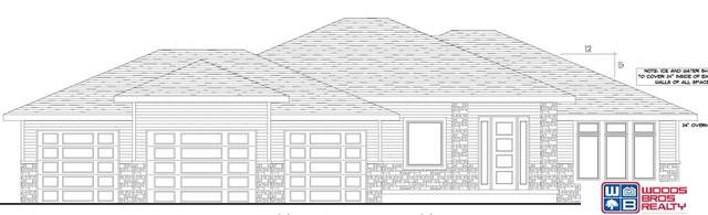 1115 N 104th Street, Lincoln, NE 68527 (MLS #22122340) :: Elevation Real Estate Group at NP Dodge