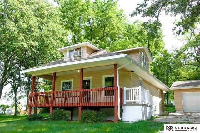 602 N 14th Street, Nebraska City, NE 68410 (MLS #22122349) :: Lincoln Select Real Estate Group