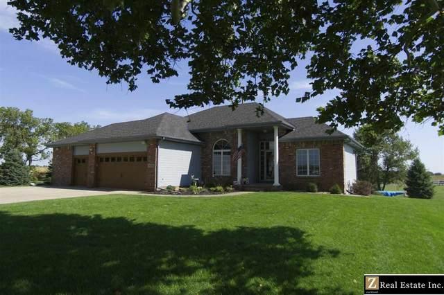 9009 N 216th Street, Elkhorn, NE 68022 (MLS #22122351) :: kwELITE