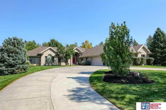 2200 Ridgeline Drive, Lincoln, NE 68512 (MLS #22122365) :: Don Peterson & Associates