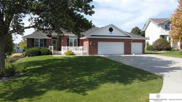 1605 Goldenberry Drive, Norfolk, NE 68701 (MLS #22122378) :: Complete Real Estate Group