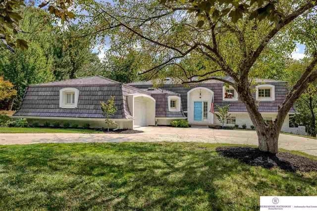 9951 Harney Parkway, Omaha, NE 68114 (MLS #22122387) :: Lincoln Select Real Estate Group
