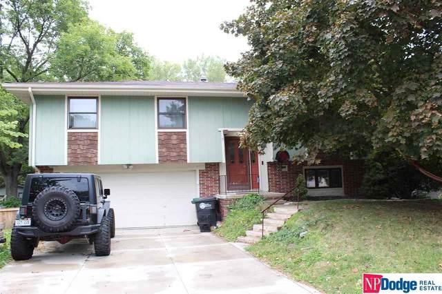3313 Cottonwood Lane, Omaha, NE 68134 (MLS #22122391) :: Lincoln Select Real Estate Group