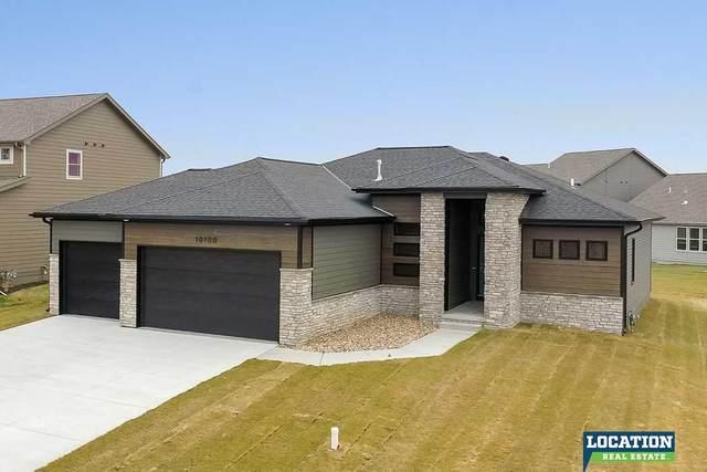 10100 S 31st Street, Roca, NE 68430 (MLS #22122448) :: Omaha Real Estate Group