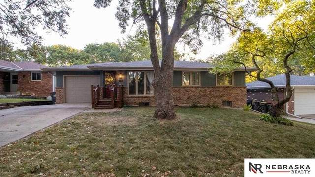 4710 S 57Th Street, Lincoln, NE 68516 (MLS #22122449) :: Lincoln Select Real Estate Group