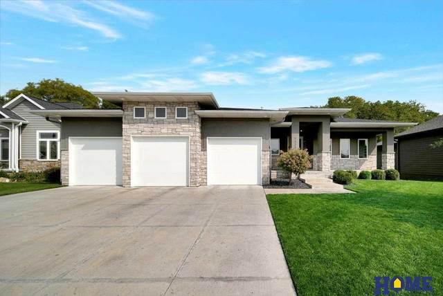 9338 Northern Sky Road, Lincoln, NE 68505 (MLS #22122453) :: Elevation Real Estate Group at NP Dodge