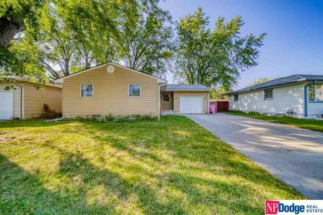 2067 E 20th Street, Fremont, NE 68025 (MLS #22122455) :: Lincoln Select Real Estate Group