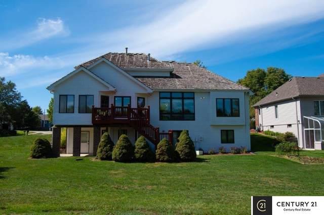 1302 Lambert Drive, Papillion, NE 68046 (MLS #22122457) :: Elevation Real Estate Group at NP Dodge