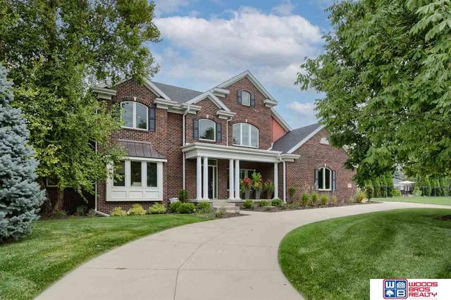 6554 Rolling Hills Court, Lincoln, NE 68512 (MLS #22122475) :: Complete Real Estate Group