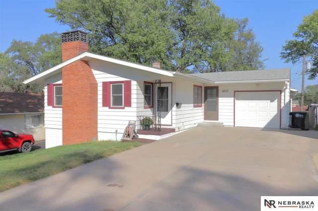 4227 N 66th Street, Omaha, NE 68104 (MLS #22122488) :: Elevation Real Estate Group at NP Dodge