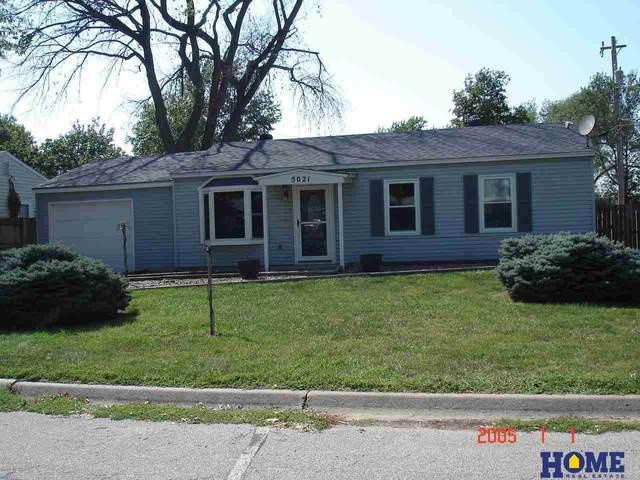 5021 N 71st Street, Lincoln, NE 68507 (MLS #22122491) :: Complete Real Estate Group