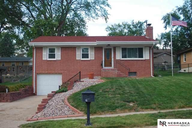 3010 Pleasant Drive, Bellevue, NE 68147 (MLS #22122494) :: Dodge County Realty Group