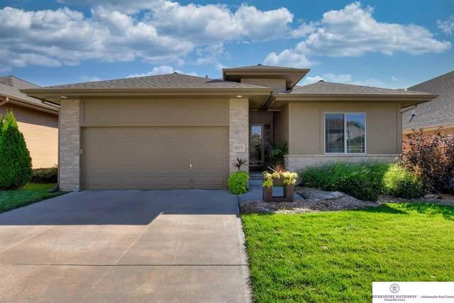 917 S 188th Terrace, Omaha, NE 68022 (MLS #22122509) :: Omaha Real Estate Group