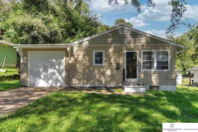 4708 Laurel Avenue, Omaha, NE 68104 (MLS #22122510) :: Elevation Real Estate Group at NP Dodge