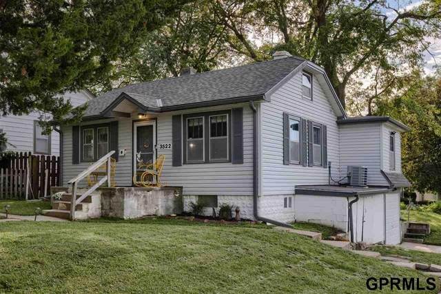 3522 N 61 Street, Omaha, NE 68104 (MLS #22122512) :: Elevation Real Estate Group at NP Dodge