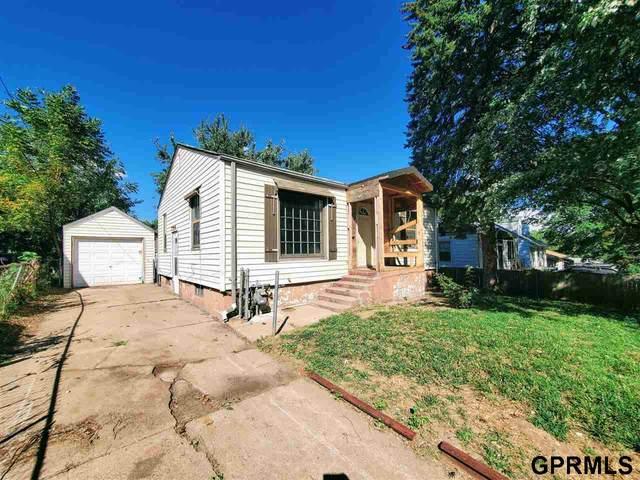 4336 Browne Street, Omaha, NE 68111 (MLS #22122513) :: Elevation Real Estate Group at NP Dodge