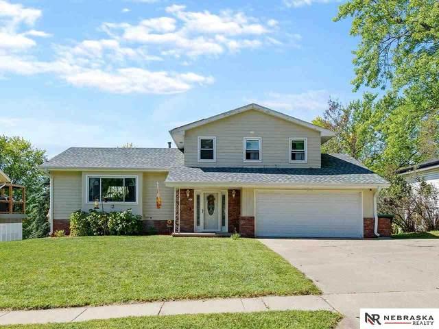 3914 N 94th Street, Omaha, NE 68134 (MLS #22122517) :: Elevation Real Estate Group at NP Dodge