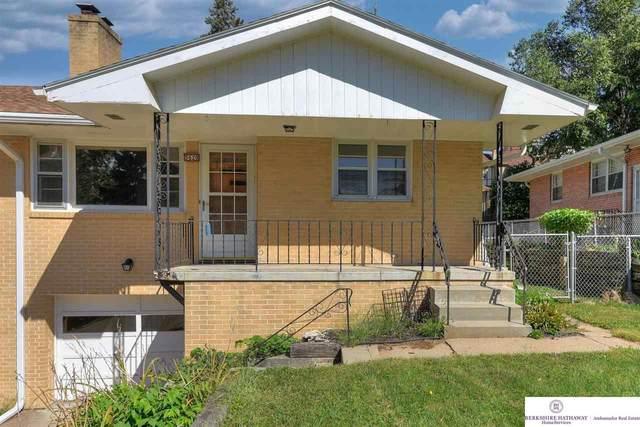 5622 Burdette Street, Omaha, NE 68104 (MLS #22122541) :: Elevation Real Estate Group at NP Dodge
