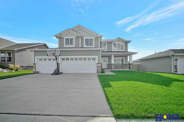 7349 Yankee Woods Drive, Lincoln, NE 68516 (MLS #22122558) :: Elevation Real Estate Group at NP Dodge