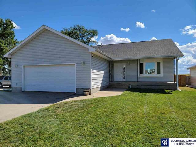 113 E Brooklyn Avenue, Doniphan, NE 68832 (MLS #22122560) :: Lighthouse Realty Group