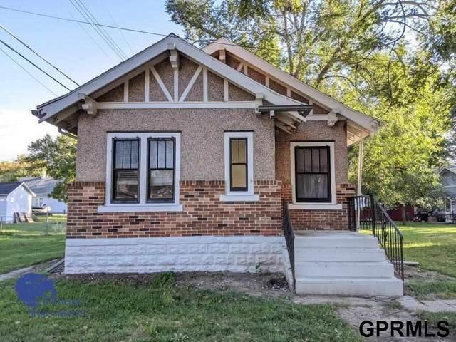 410 E 4th Street, York, NE 68467 (MLS #22122566) :: Complete Real Estate Group