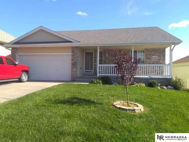 8317 Potter Street, Omaha, NE 68122 (MLS #22122567) :: Elevation Real Estate Group at NP Dodge