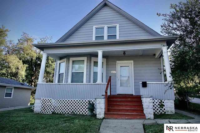 3837 Seward, Omaha, NE 68111 (MLS #22122600) :: Complete Real Estate Group