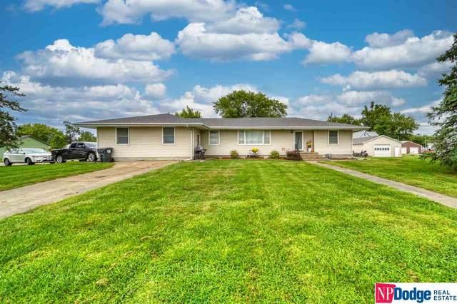 340 W 6th Street, North Bend, NE 68649 (MLS #22122602) :: Cindy Andrew Group