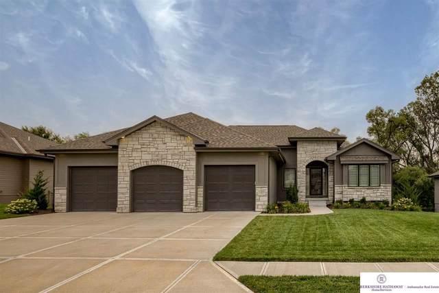 11015 S 175 Street, Omaha, NE 68136 (MLS #22122608) :: Don Peterson & Associates