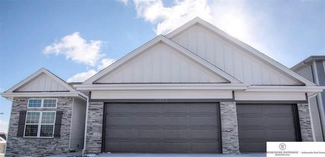 21819 G Street, Elkhorn, NE 68022 (MLS #22122610) :: Dodge County Realty Group