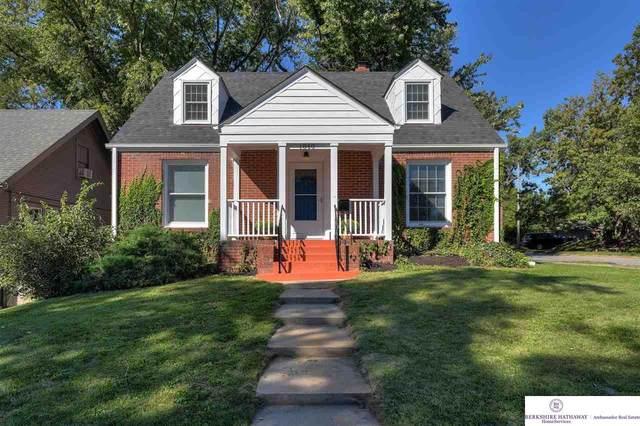 1840 N 49 Street, Omaha, NE 68104 (MLS #22122620) :: Dodge County Realty Group