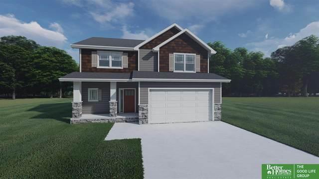 8601 N 176th Street, Bennington, NE 68007 (MLS #22122621) :: Don Peterson & Associates